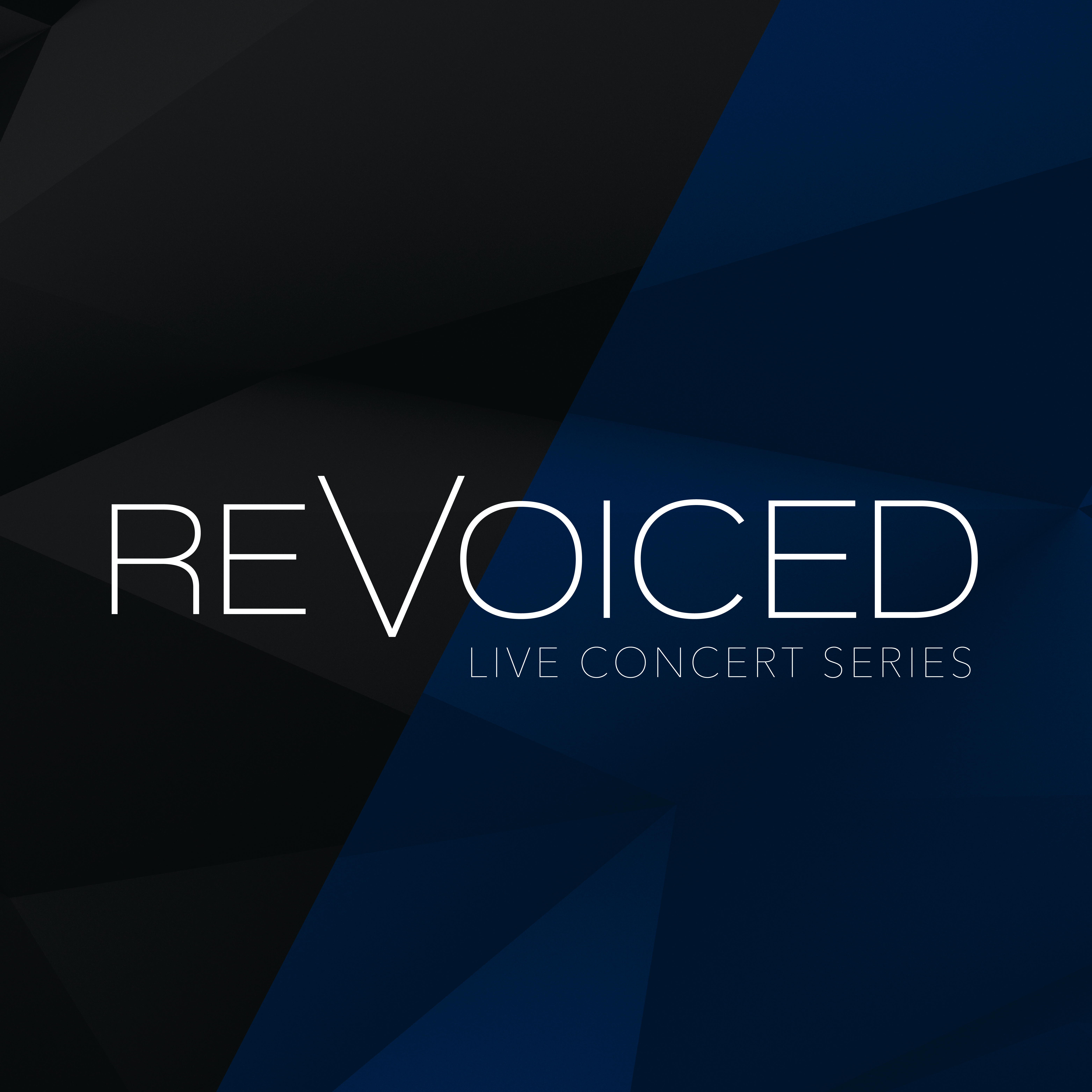 ReVoiced - Live Concert Series - Square Cover-01